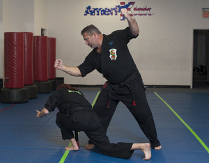 Adult Karate Special